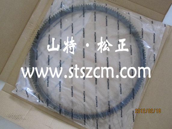 安徽小松配件PC200-8浮动油封总成 山特品牌