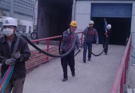 杭州回收二手电缆线(杭州电缆线回收公司)