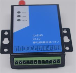 力必拓D510污水處理RTU智能監測實時報警系統