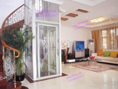 上海二CENG家庭小电梯=小型家用电梯一般的价格在多少\