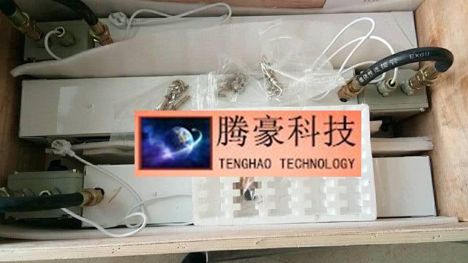 广安_腾豪TENGHAO_炼糖厂_防爆灭蚊灯