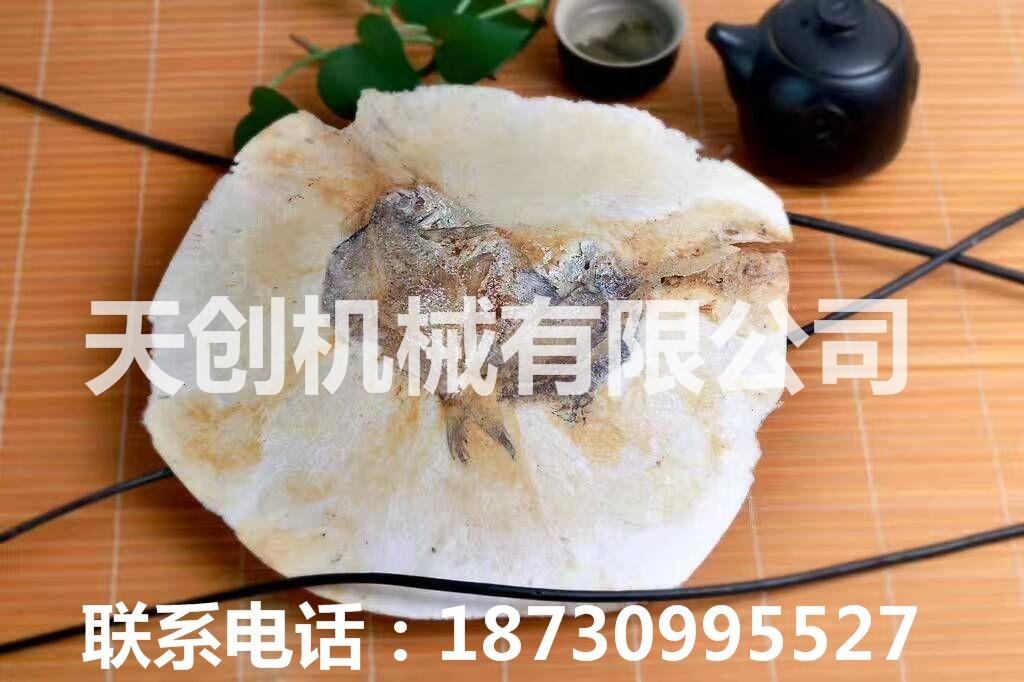 龙岩海鲜化石饼机一台多少钱?