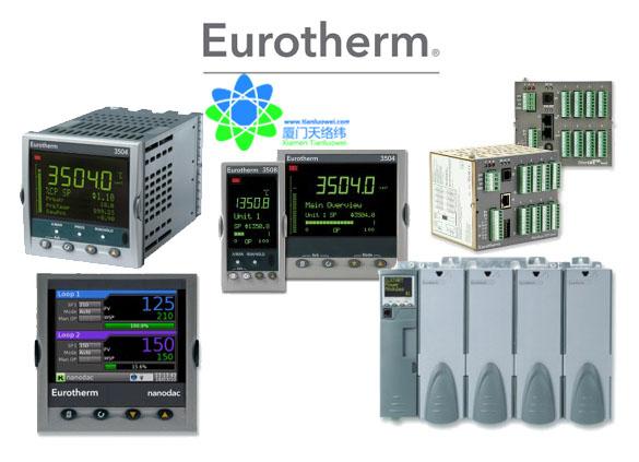 EUROTHERM CONTROLS EUR808IAV10厦门天络纬_工控栏目_机电之家网