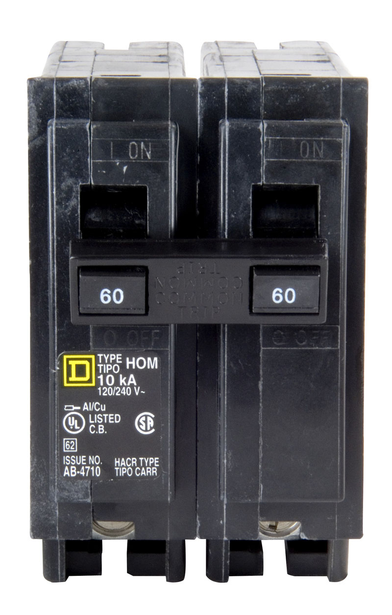 Square D KAL kal361508041 150 amp 3 pole Breaker