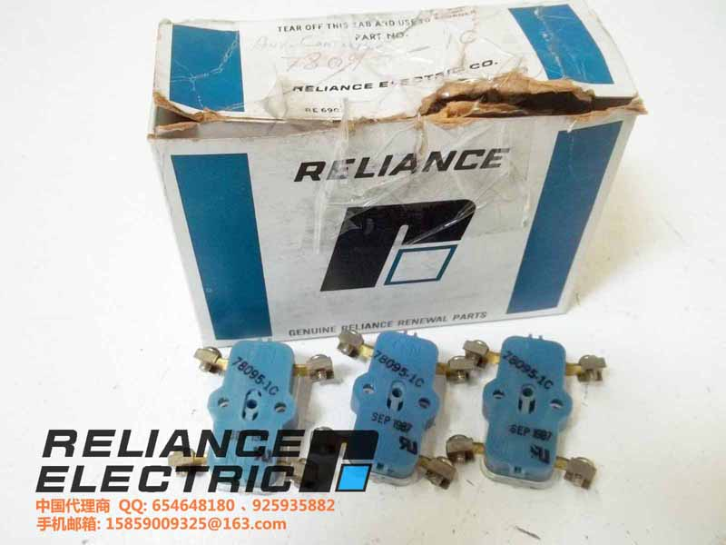 RELIANCE ELECTRIC FIELD REGULATOR MODULE 57412 57-412 57412-D 57412D