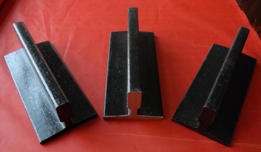 绥化12kg热轧钢轨/8kg旧钢轨批发商