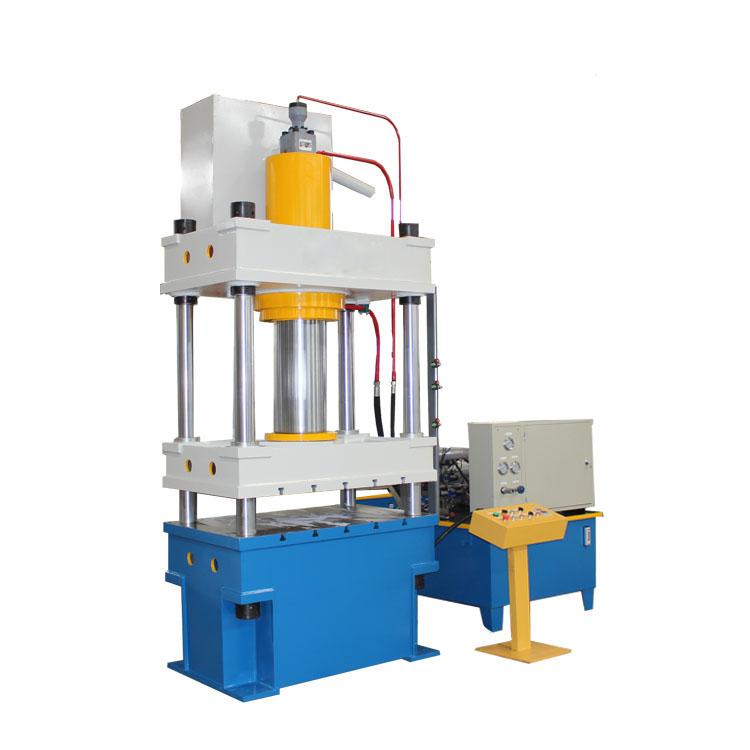 不銹鋼水槽拉伸成型液壓機不銹鋼鍋拉伸成型機
