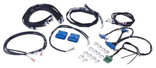 Maxum II气相色谱仪缓冲电池A5E02243500001