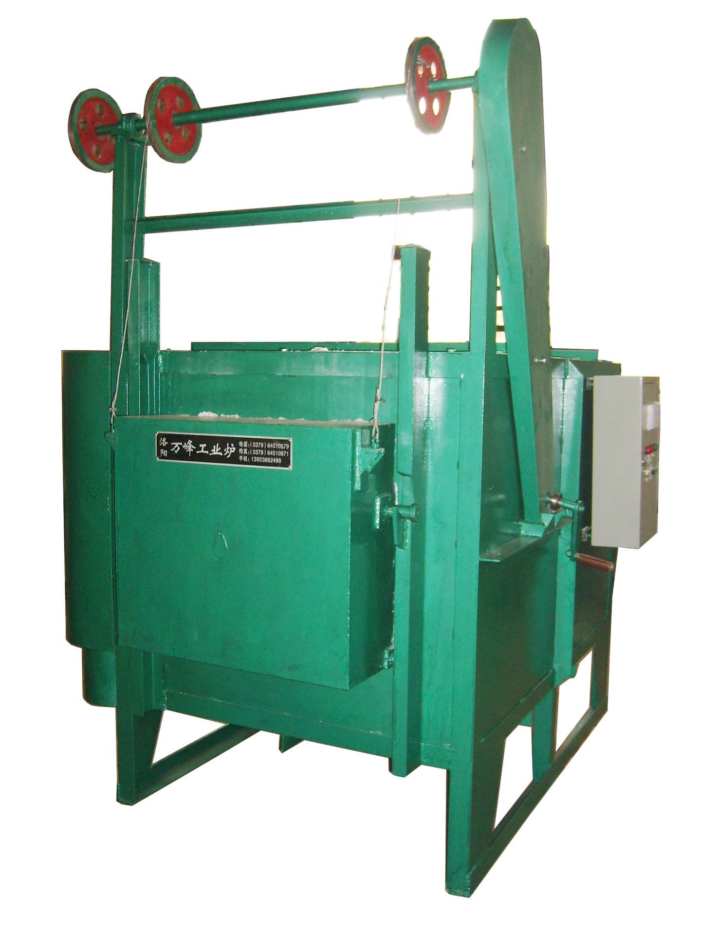 箱式电阻炉生产厂家 厂家直销箱式炉