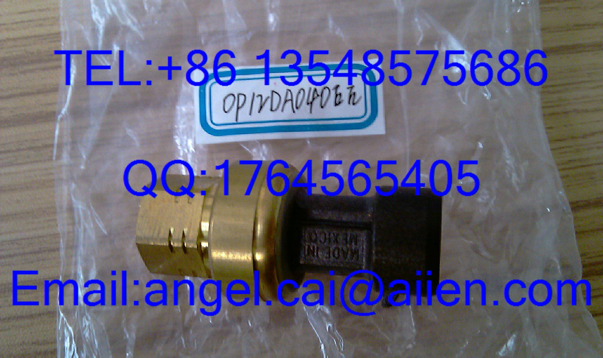江西约克YORK中央空调零配件低压传感器OP12DA040EE