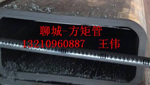 湖南省怀化市小口径方矩管供应商-多少钱方管价格
