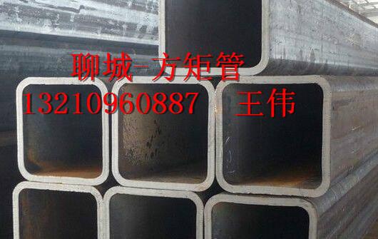 西双版纳Q235B镀锌方管生产厂家方管厂家