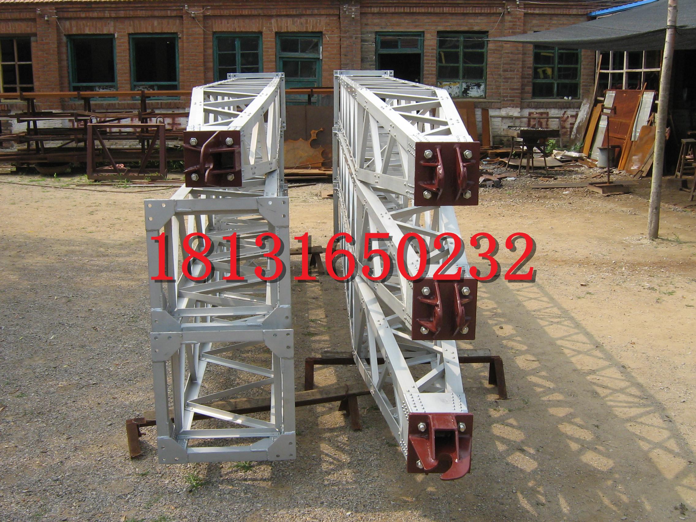 立杆机 铝合金内悬浮独角抱杆扒杆立杆机,铝合金内悬浮抱杆。