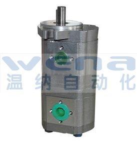 CBTL-F416/F416-AFSR齿轮泵无锡温纳厂家
