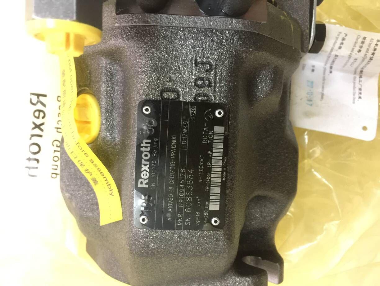 A10VSO100DFR1/32R-VPB12N00 力士乐柱塞泵全新