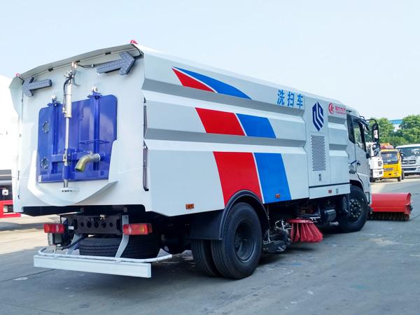 【3.5米车载吊装扫雪滚】高速公路专业除雪工具