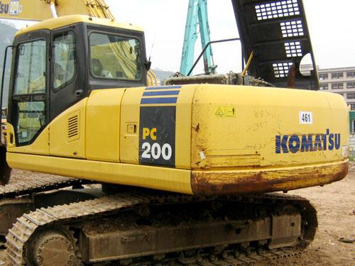 阿坝小松挖掘机维修公司地址单位