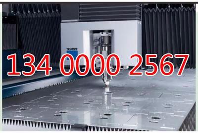 不銹鋼板激光切割激光隔件