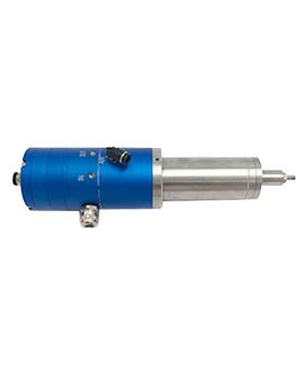 微型电主轴(自动换刀)
