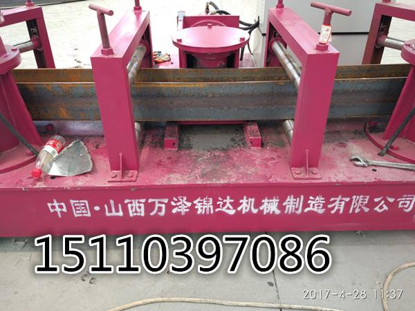 山西周边80×80方钢顶弯机制造厂家 今日价格