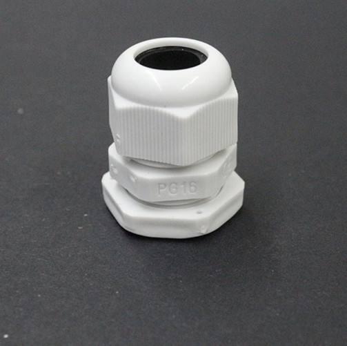 电缆型号尼龙电缆固定头MG牙(分体式)