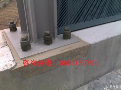 贵港市水泥灌浆料、环氧灌浆料市场价格