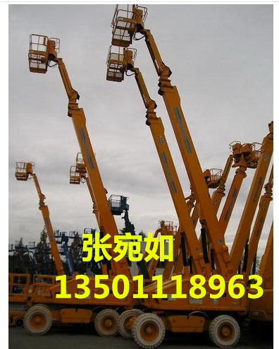 天津高空作业车出租 天津出租高空作业车