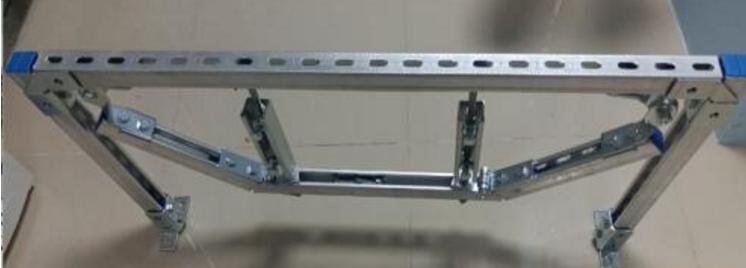 贵州抗震管道支吊架|抗震支吊架|抗震支架
