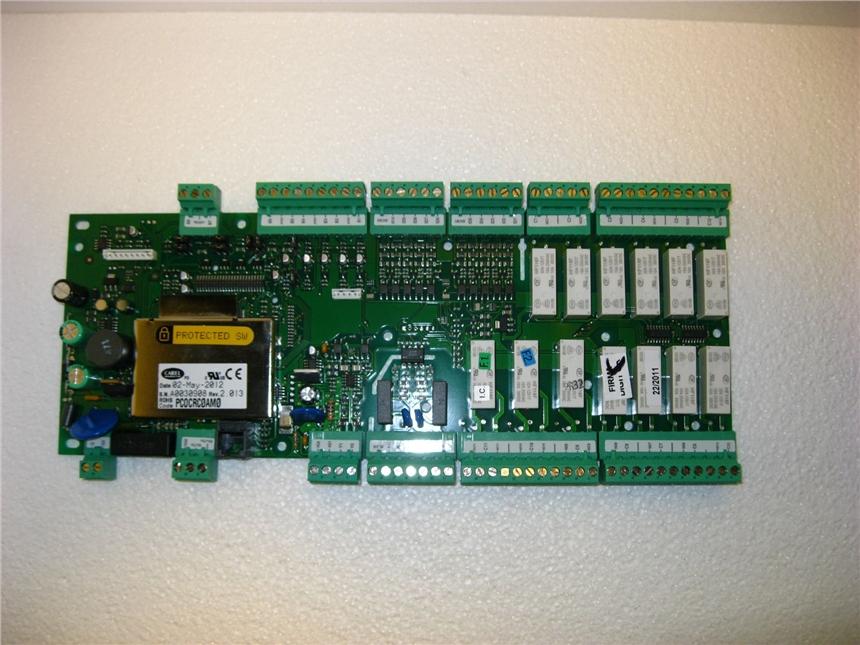 MONTRONIX TSAE2振动放大器_工控栏目_机电之家网