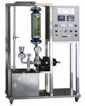 离心泵结构及性能综合实验平台
