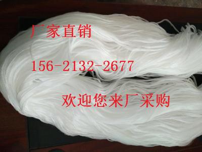 宣城高强度聚丙烯纤维专业生产厂家——15662062355