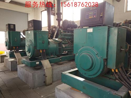 嘉兴回收发电机 嘉兴发电机回收厂家