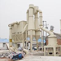 石灰石電廠脫硫 鎂黃長石歐版立磨型號