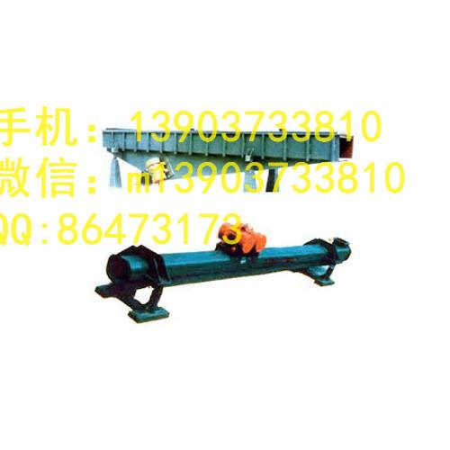 耐高温管式振动输送机生产厂家