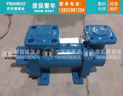 出售3GR36×6AW21柴油系统配套高压螺杆泵