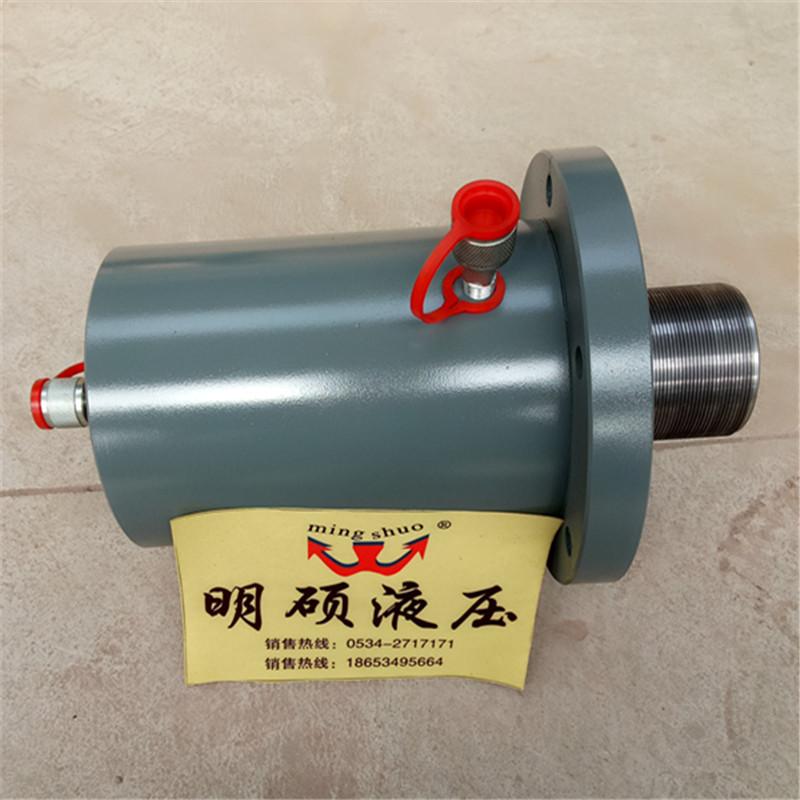 降价促销液压千斤顶双作用液压油缸大吨位液压油缸工程缸支持定做