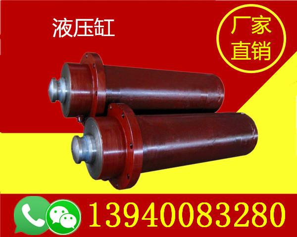 衡水多级液压缸生产厂家图片