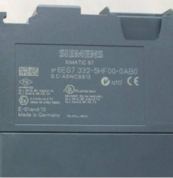 6ES7288-5AE01-0AA0西门子PLC