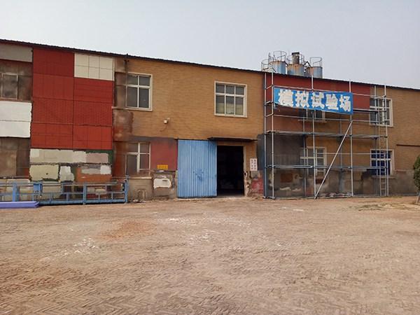 河北免拆一体保温模板生产系统价格厂家