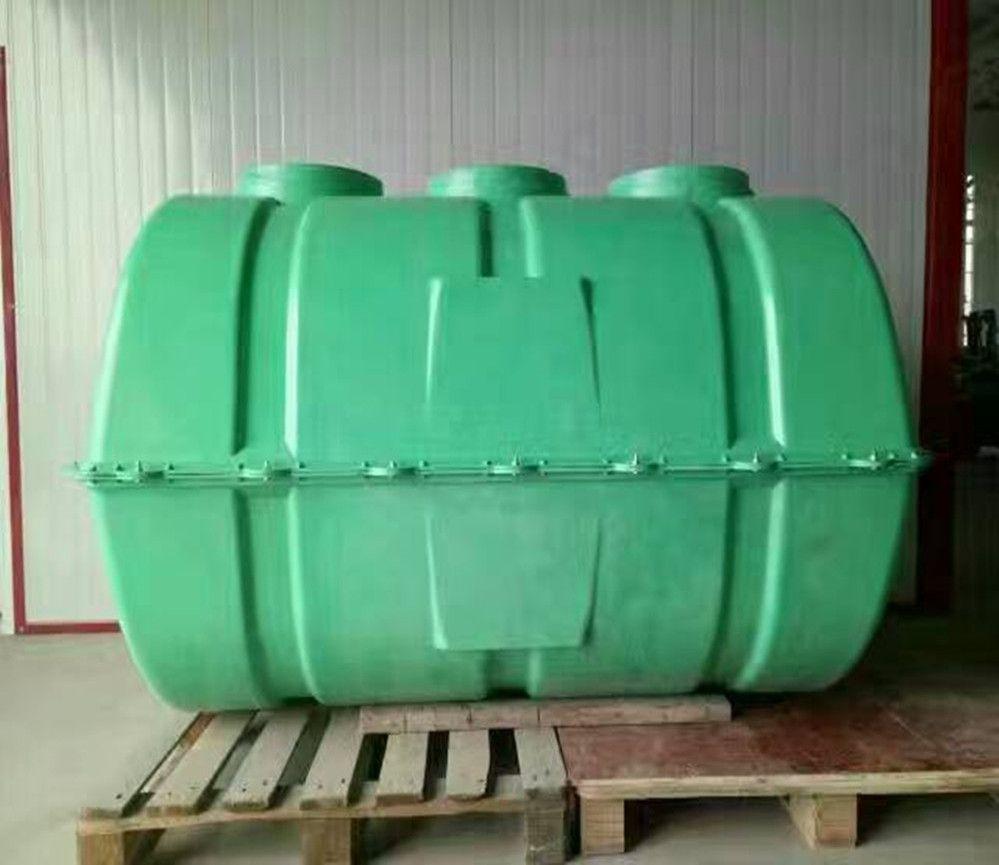 小型模压玻璃钢消防水池批发价格生产厂家