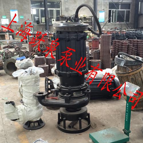 台州批发ZJQ150-35抽沙泵_2寸潜水渣浆泵