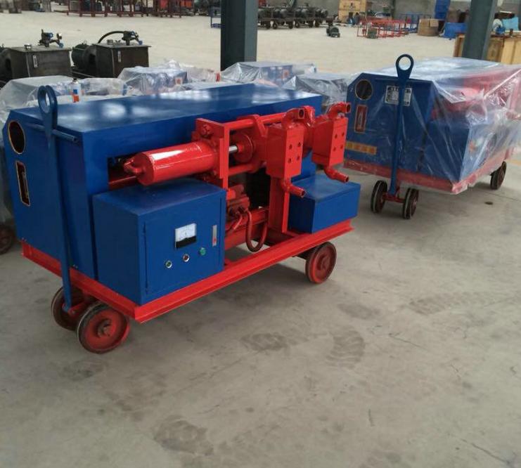 重庆上海堵漏专用注浆机双缸液压注浆机