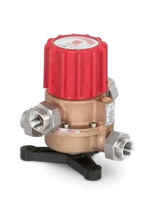 VYC-253EN蒸汽-水混合阀