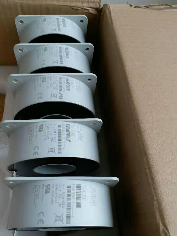 ES1000-9662ABB电流互感器 全新原装正品