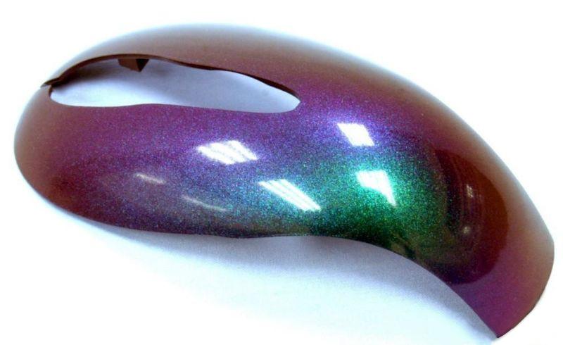 磁性光学变色龙