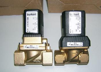 BURKERT 备件 5282A DN20-B-G3/4-24V-F√进口货本土价