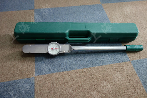 指針測扭扳手SGACD,指針式檢測扭力扳手價格
