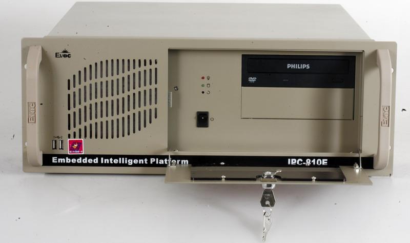 青岛研祥工控机总代理商销售研祥工控机IPC810