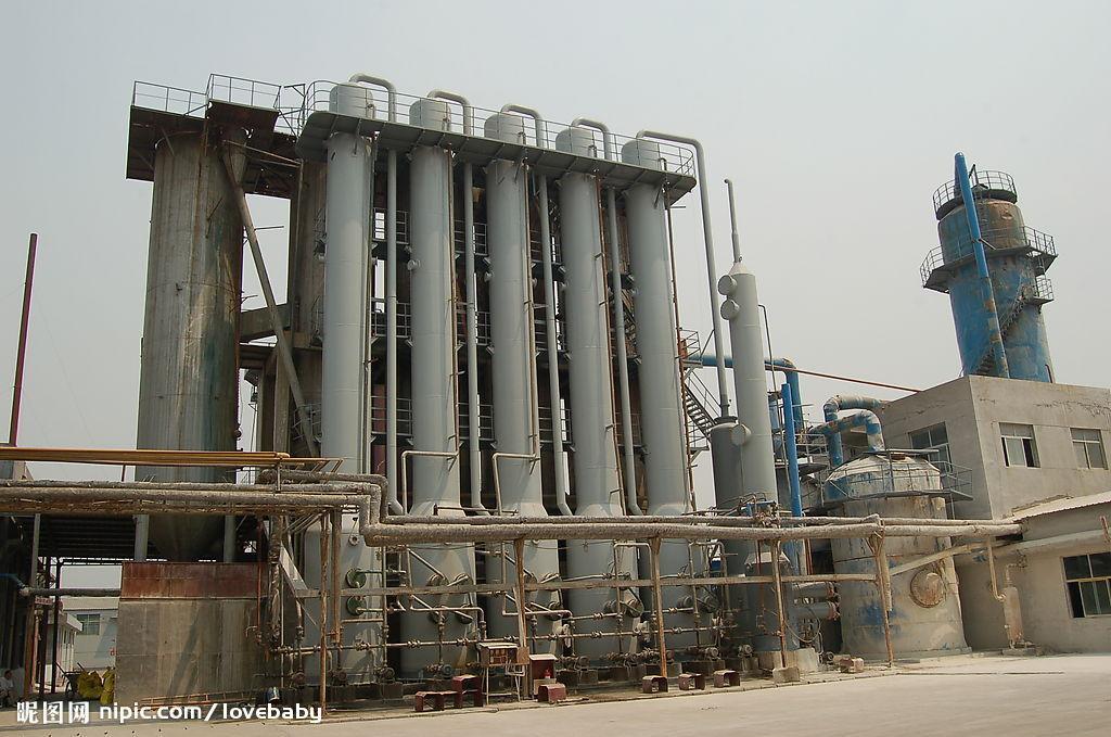 杭州萧山水泥厂设备回收