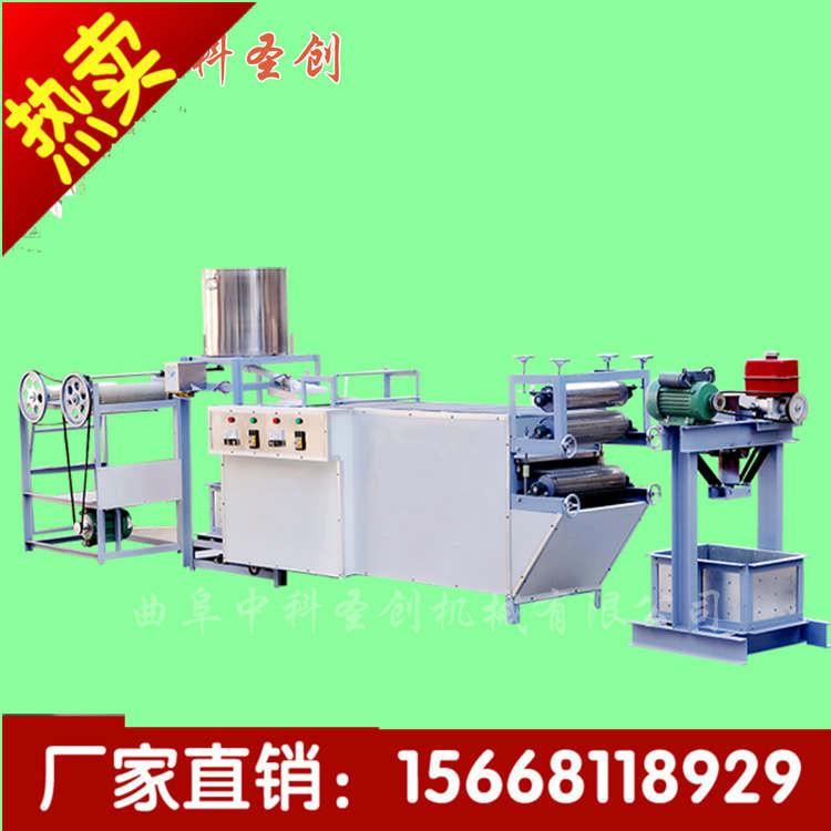 南京加工千张百叶的机器 全自动千张机设备 仿手工千张机多少钱